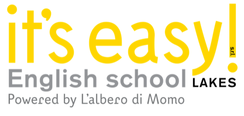 logo its easy lakes english school albero momo
